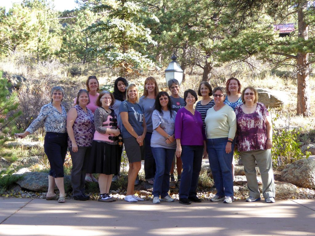 2015 Women's Retreat