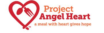 Project-Angel-Heart Logo