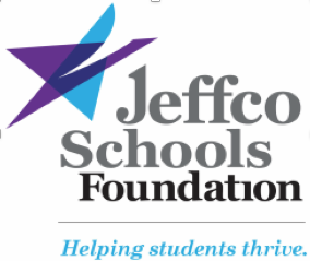 Share the plate recipient Jeffco Schools Foundation